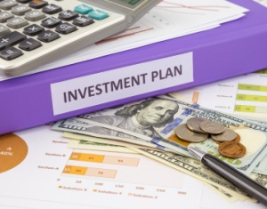 Money for budget management and investment plan
