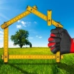 What Building Materials Are Used in Green Home Construction?