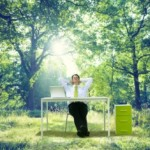 Give Your Small Business a Touch of Green