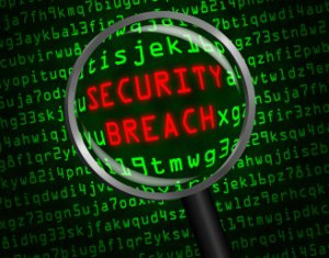 Small business big breach risk the dangers of assuming immunity security breach reheart Images