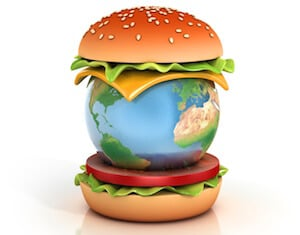 global mcdonald Globalization and impact of mcdonalds globalization commerce essay print reference this apa mla mla-7 harvard vancouver wikipedia published: 23rd march, 2015 now mcdonald's has become a global icon, and it affects the lifestyle of people worldwide.