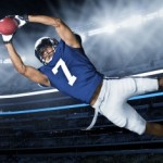 Learn From the Pros: How Professional Sports Sets the Bar for Visual Marketing
