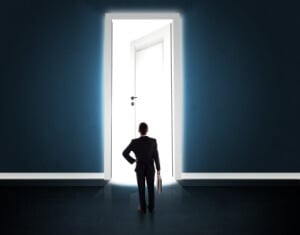 Getting an MBA Can Open These 5 Doors for You & Getting an MBA Can Open These 5 Doors for You | AllBusiness.com