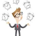 Time Management: 5 Things You Need to Stop Doing Right Now