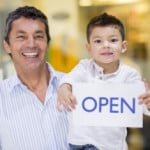 How to Balance Being a Parent and a Business Owner