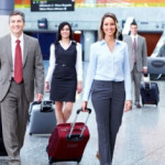 On the Road, Again? The Pros and Cons of Business Travel