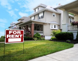 real estate for rent by owner