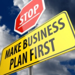4 Reasons Business Plans Fail