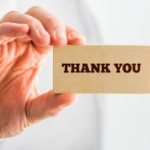 Showing Gratitude in the Workplace Matters