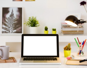 10 Must Haves For An Efficient Office Desk And Productivity Setup