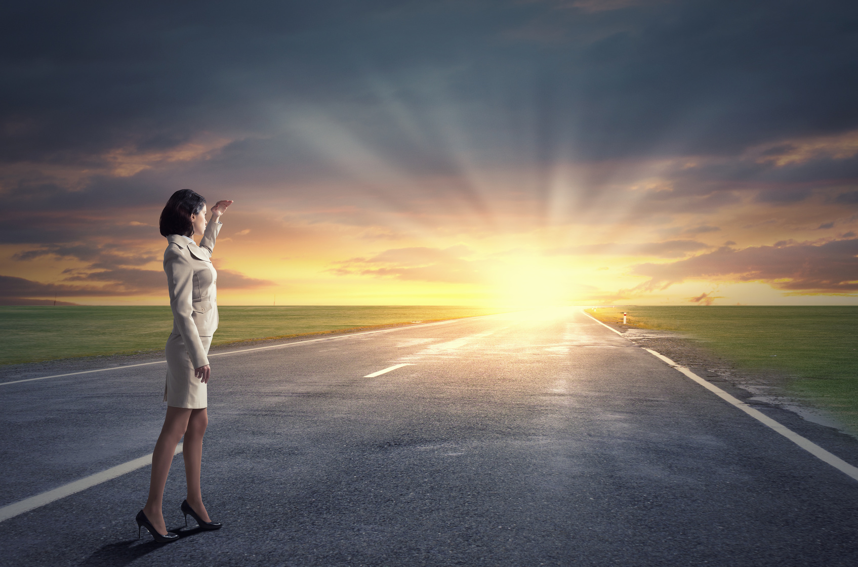 do you have a clear business vision  find out why your