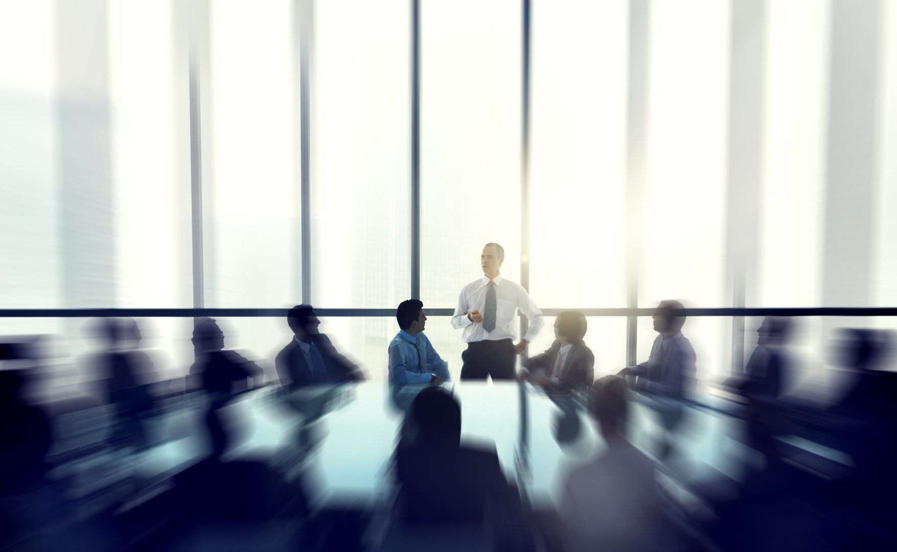 Secrets To More Effective Sales Meetings Allbusinesscom
