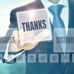 How Salespeople Can Give Thanks to Customers and Colleagues