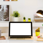 4 Steps to Creating a Home Office That Doesn't Suck