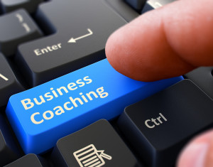 Press Button Business Coaching