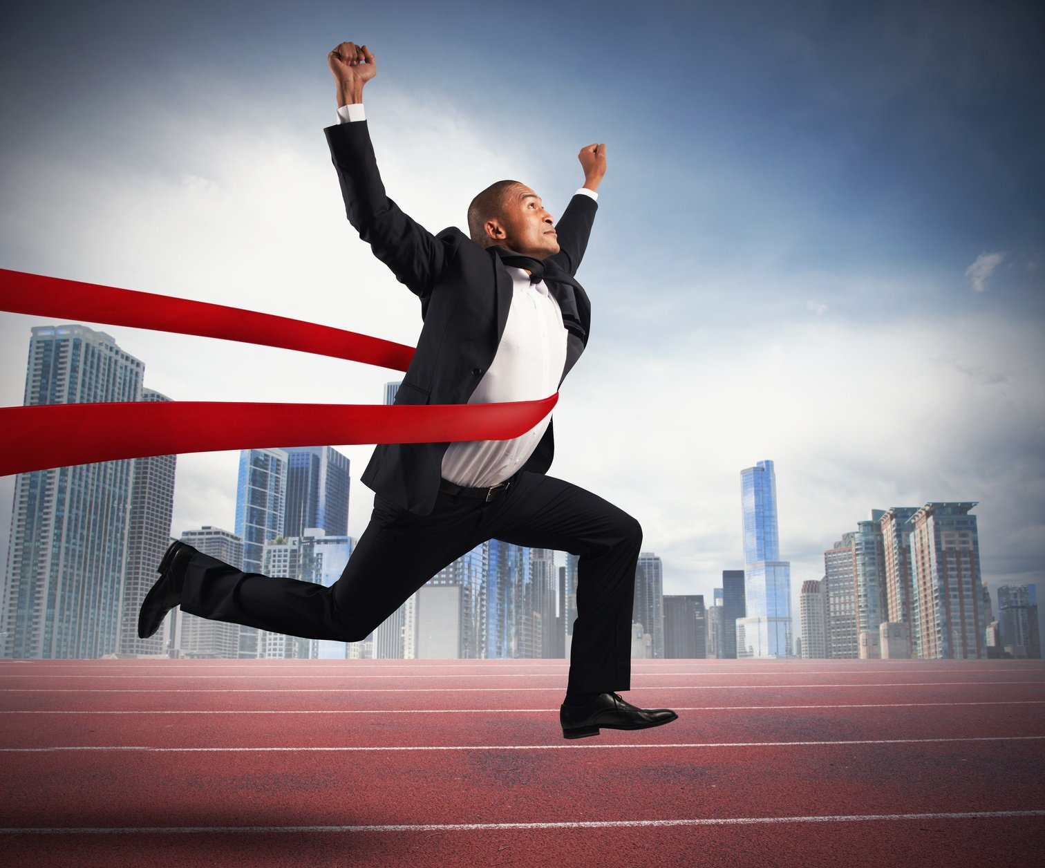 Secrets To Winning The Sales Numbers Game