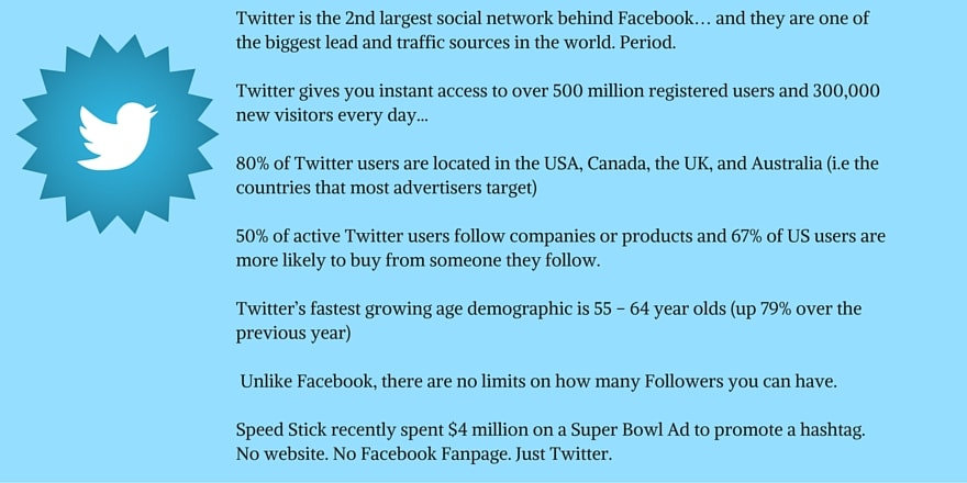 Warning: Why Businesses Need to Be Careful on Twitter | Page 3 of 6