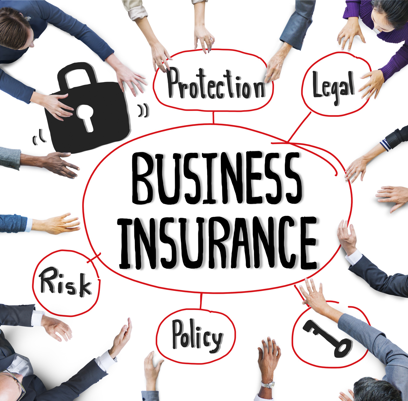 Complete Guide to Buying Insurance for Your Small Business ...