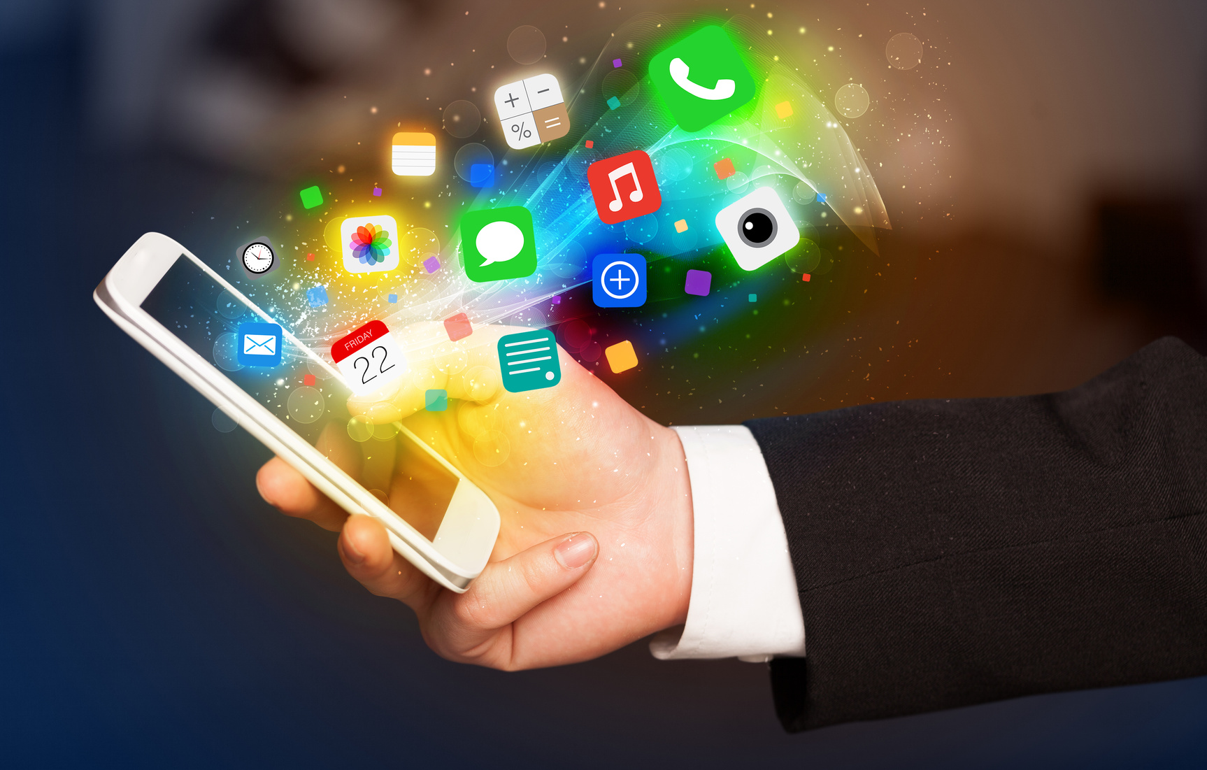 Construction firms use of mobile business apps increases tech - 10 Reasons Why Every Small Business Needs A Mobile App Allbusiness Com