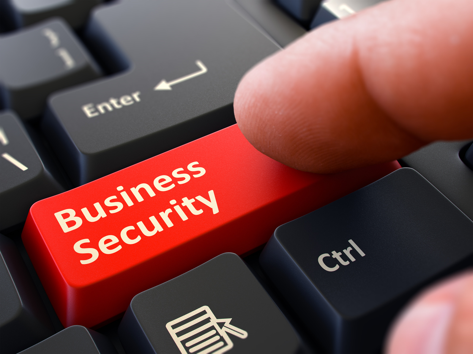 How to Create a Business Security Plan - AllBusiness.com