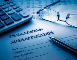 small business loan application 300x235