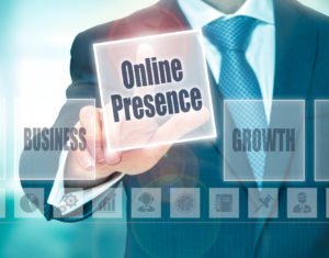 Image result for Online Presence for Your Business