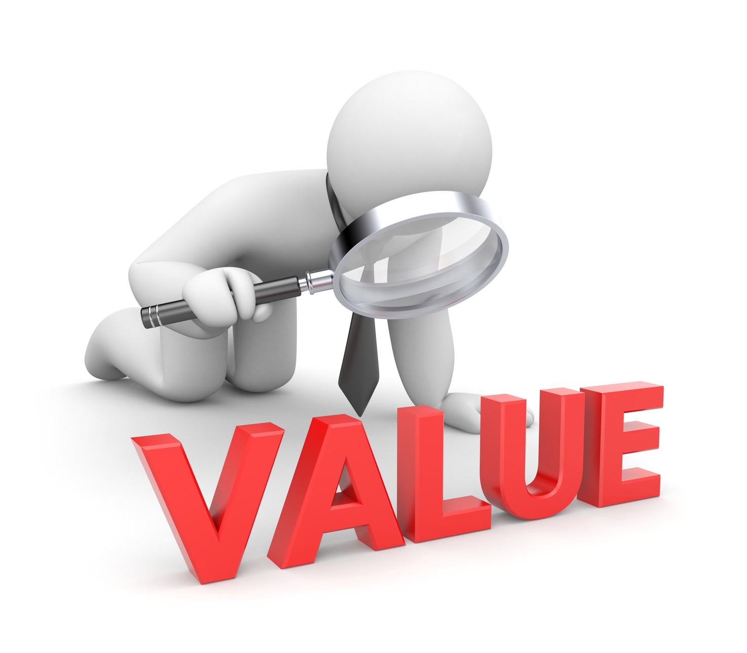 How Creating Value For Your Customers Can Give Your