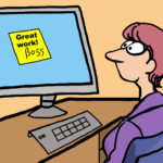 What Happened to Good Feedback? How to Offer Constructive Advice to Your Staff