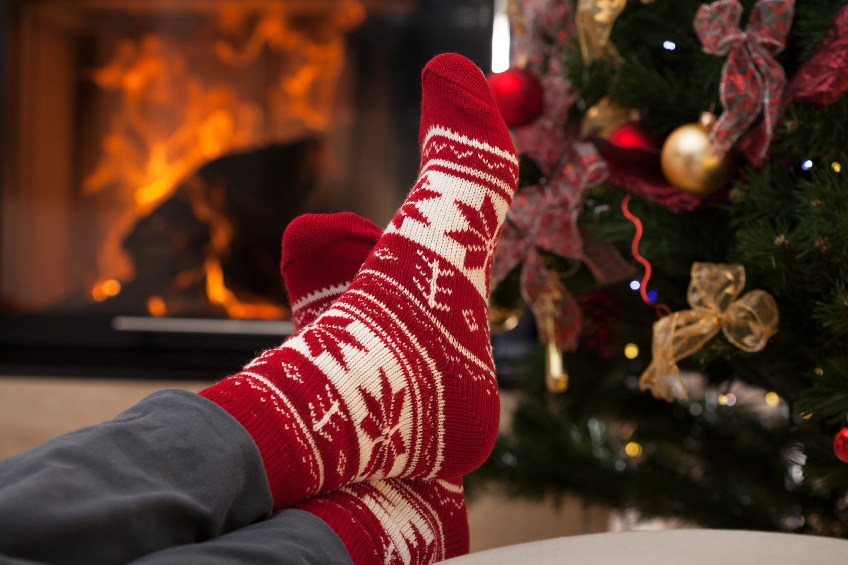 Image result for christmas relax