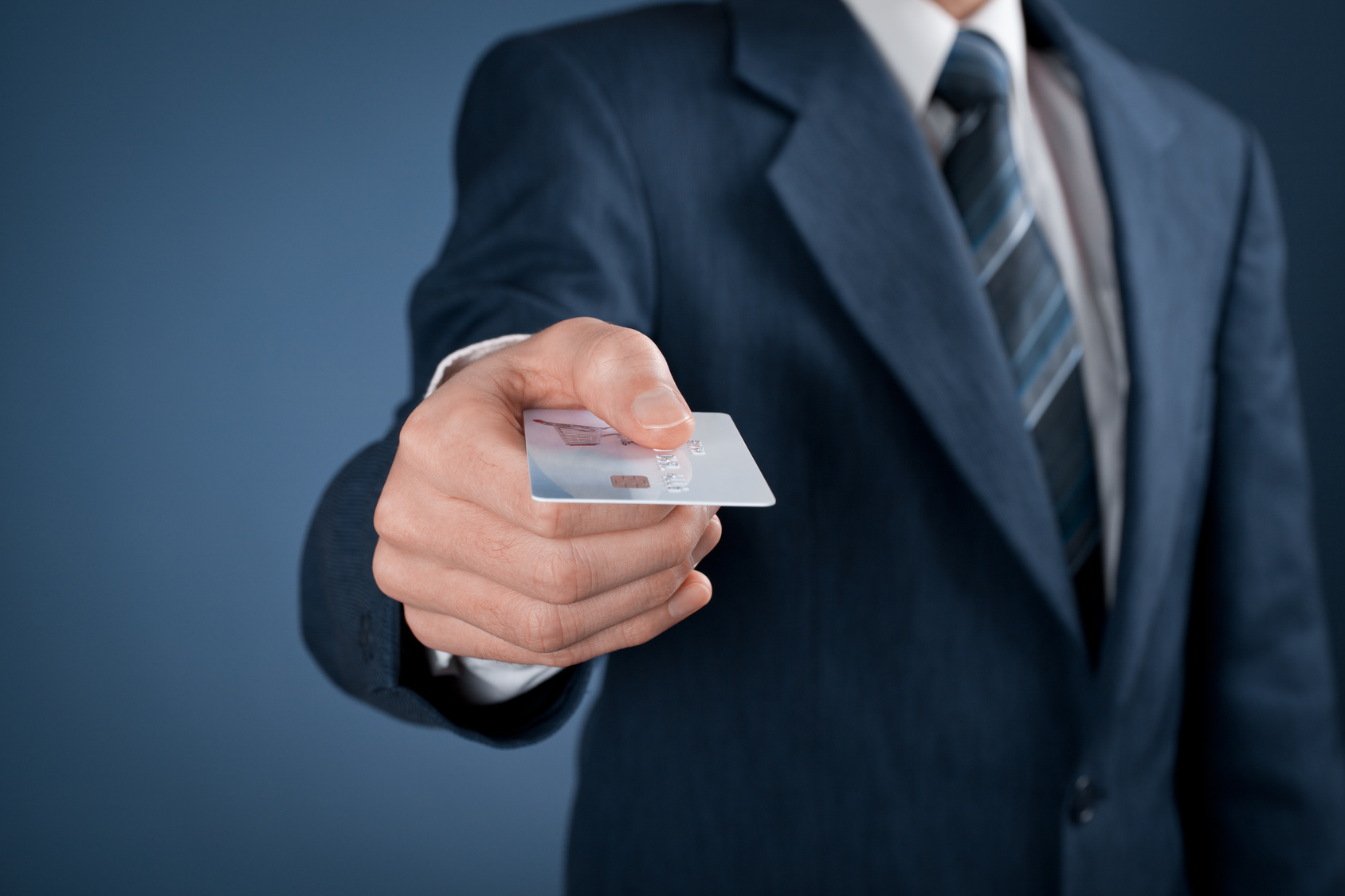 5 business credit card myths that can cost your business