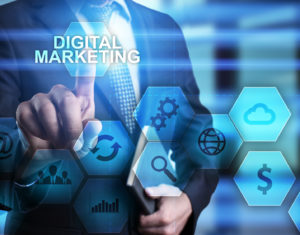 Marketing Hub Business and Advertising