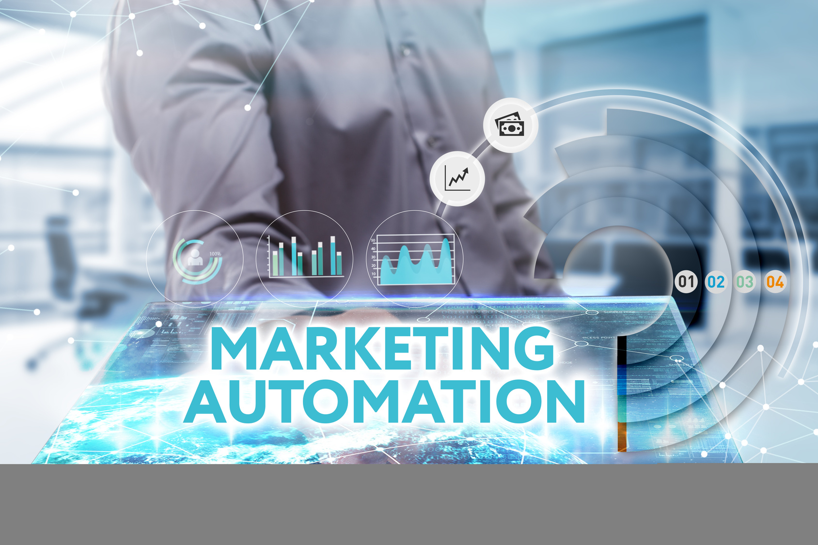 Top Marketing Automation Platforms For Your Small Business