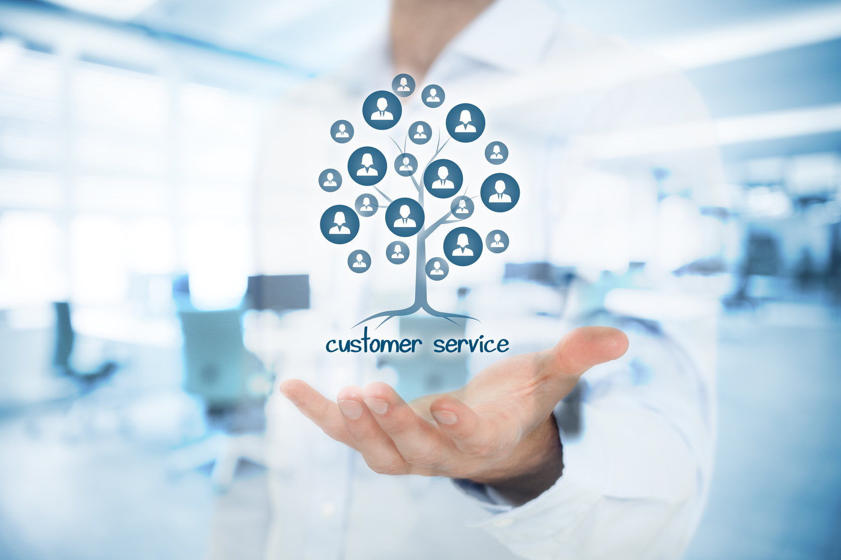 5 customer service lessons every business needs to learn