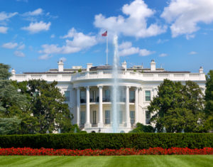 The White House in Washington DC, United States What You Can Learn From Anthony Scaramucci's (Brief) Tenure in the White House What You Can Learn From Anthony Scaramucci's (Brief) Tenure in the White House The White House in Washington DC