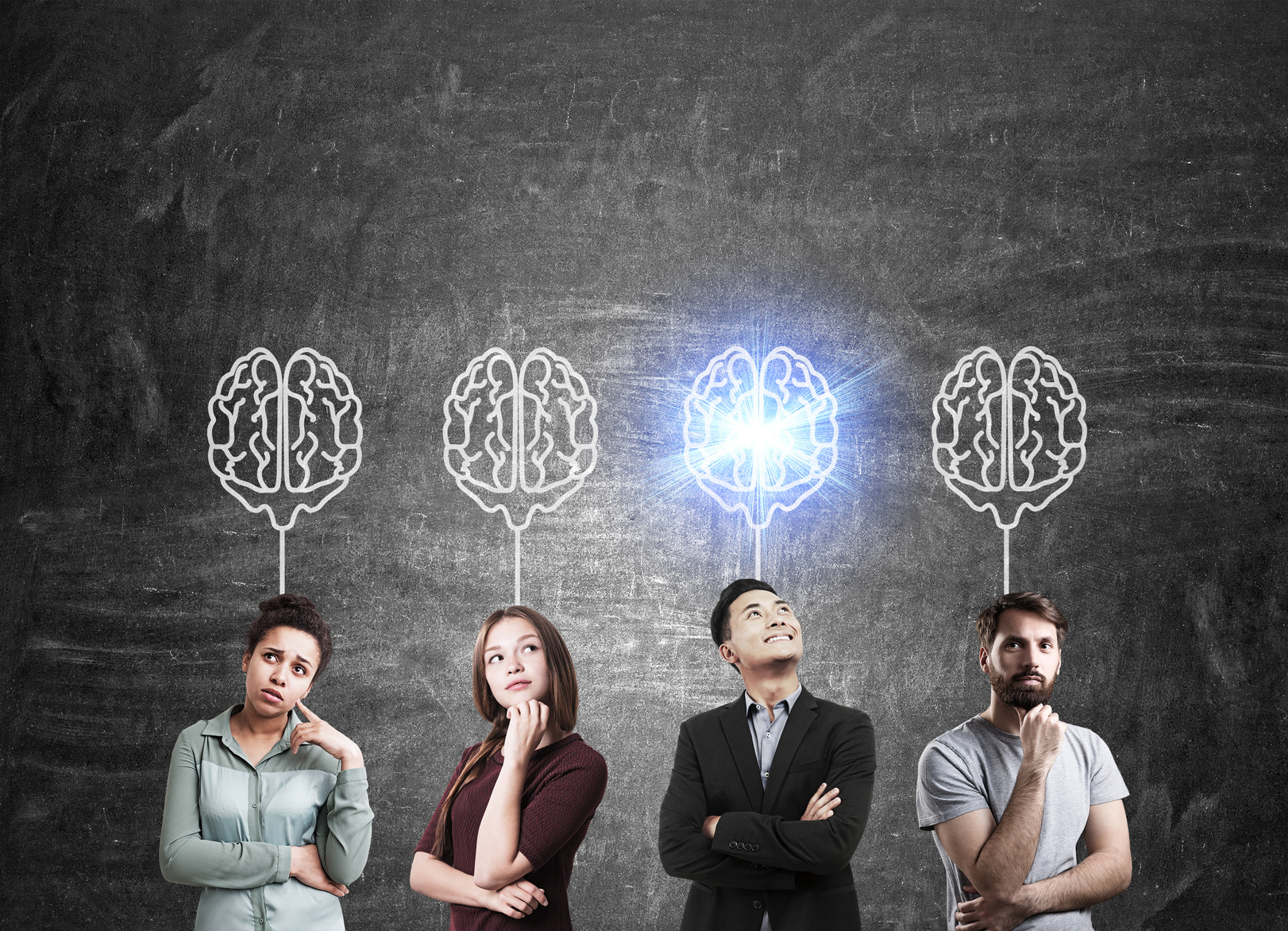 Iq Vs Eq Measuring Emotional Intelligence In The Workplace Allbusiness Com