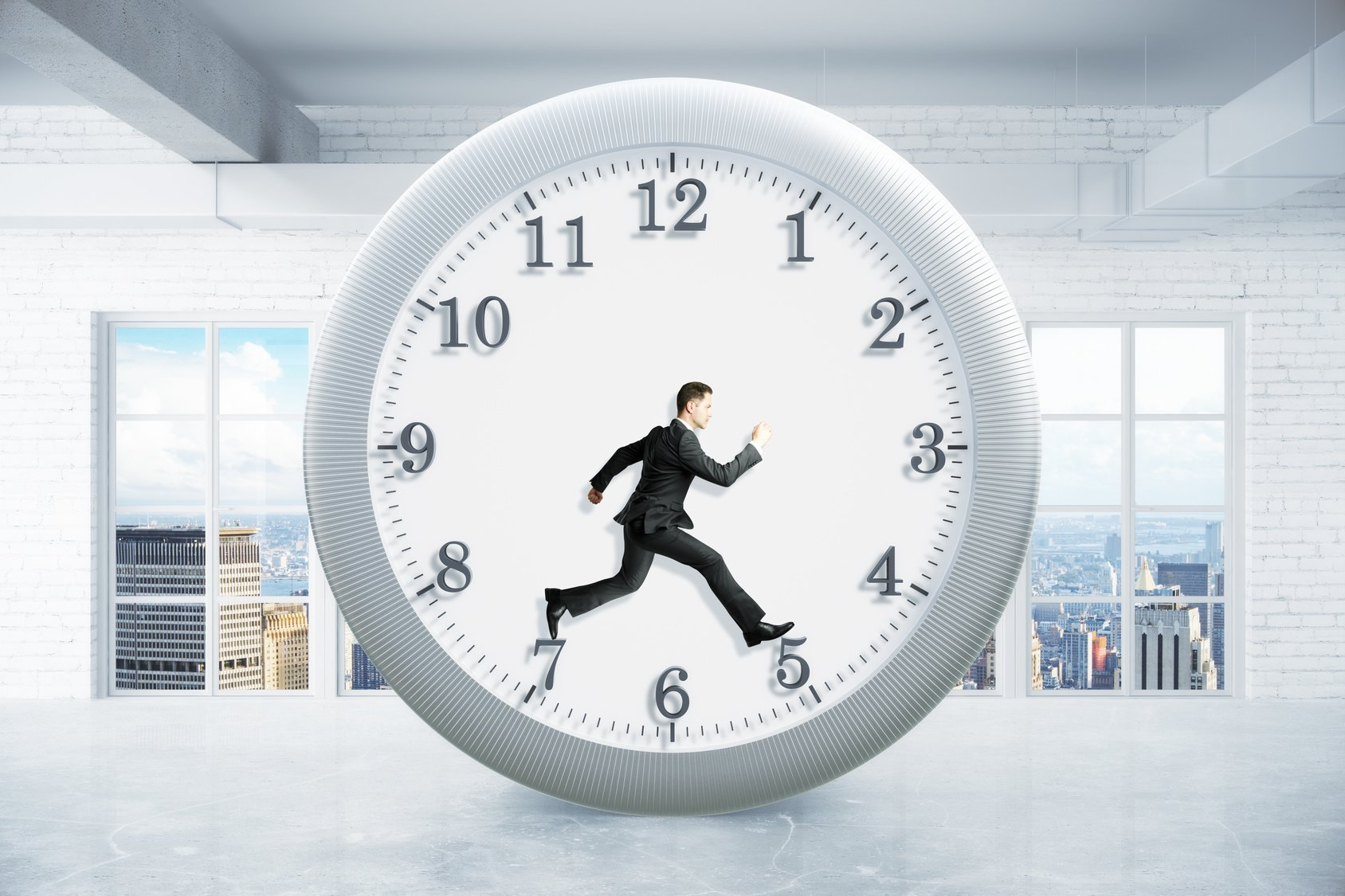 Insurance Company Reviews >> 8 Proven Time Management Tips From Top Business Execs | AllBusiness.com