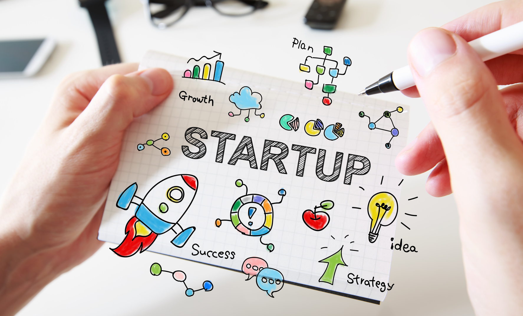 14 Startup Tips From Small Business Pros: Time-Tested Small Business Advice  | AllBusiness.com