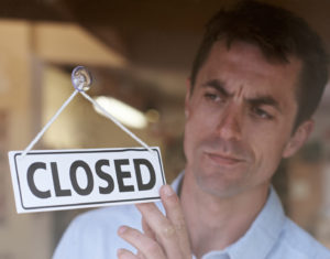 Business Lessons Any Entrepreneur Can Learn From a Failed Restaurant | AllBusiness.com