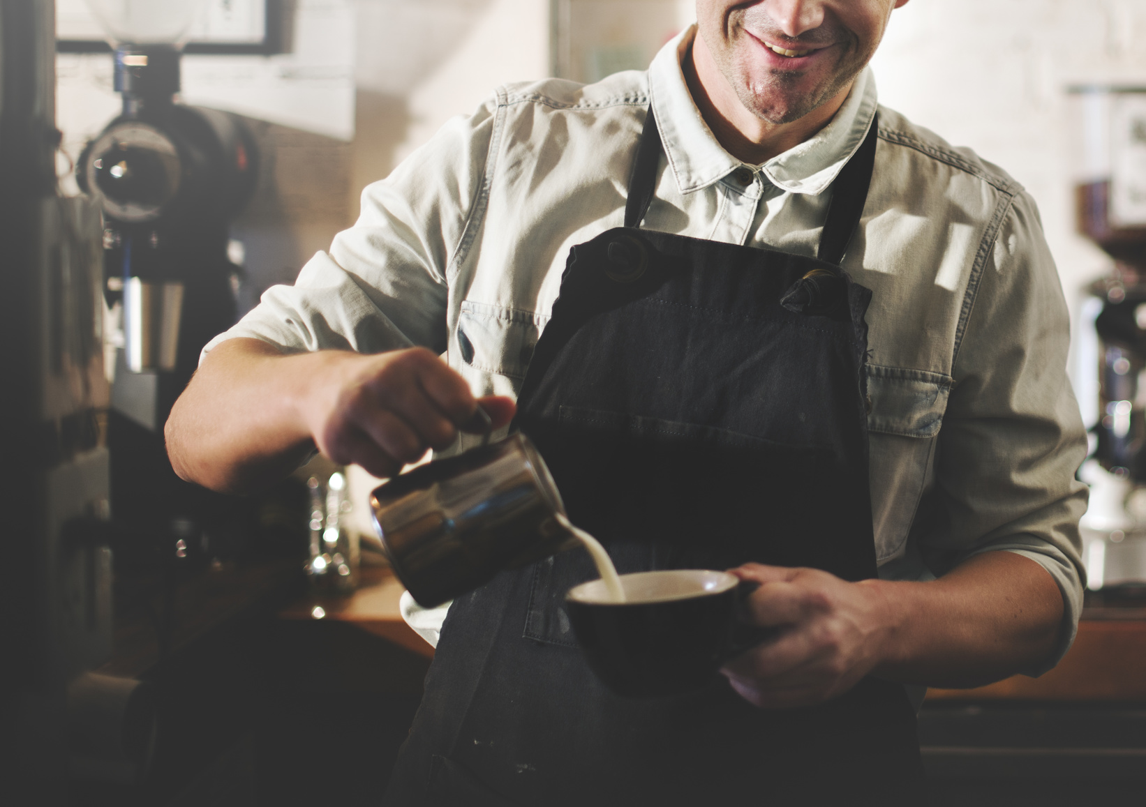 10 insider tips to opening a successful cafe or coffee business