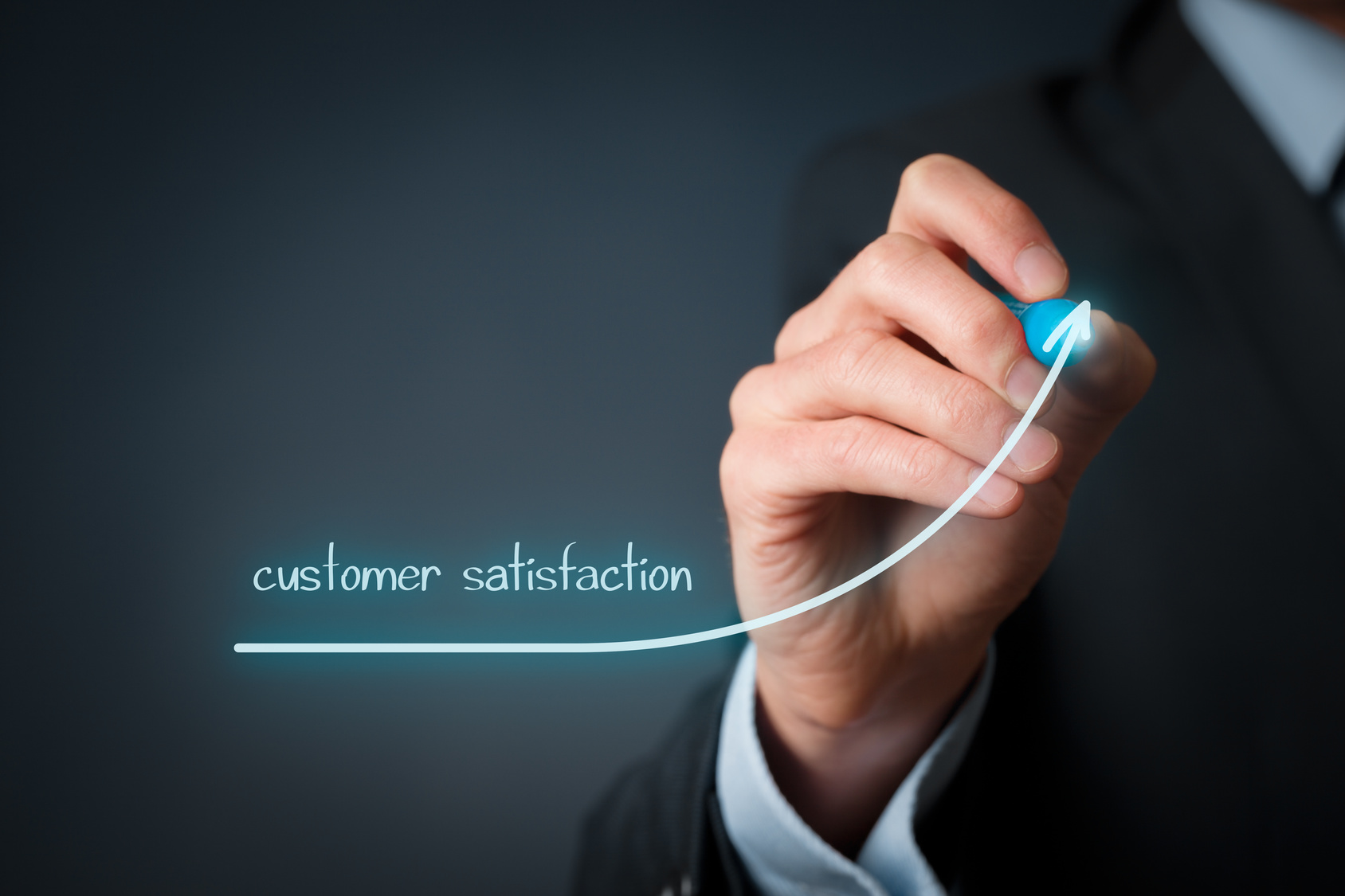 Here is How to Increase Client Satisfaction with a Website