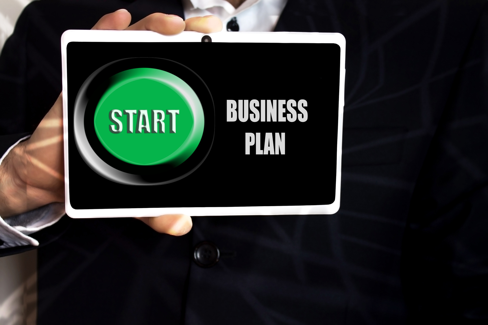 Business plan to get new customers