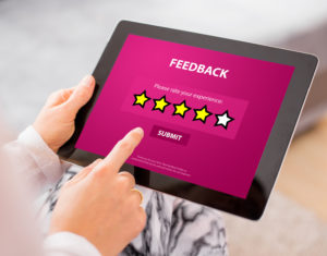 5 Ways Customer Feedback Can Help You Beat The Competition