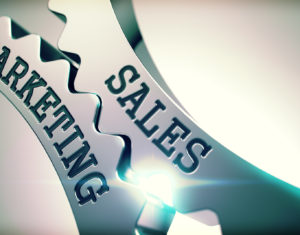 Marketing and Sales Teams at Odds? Bring Them Together by Following These 5 Steps