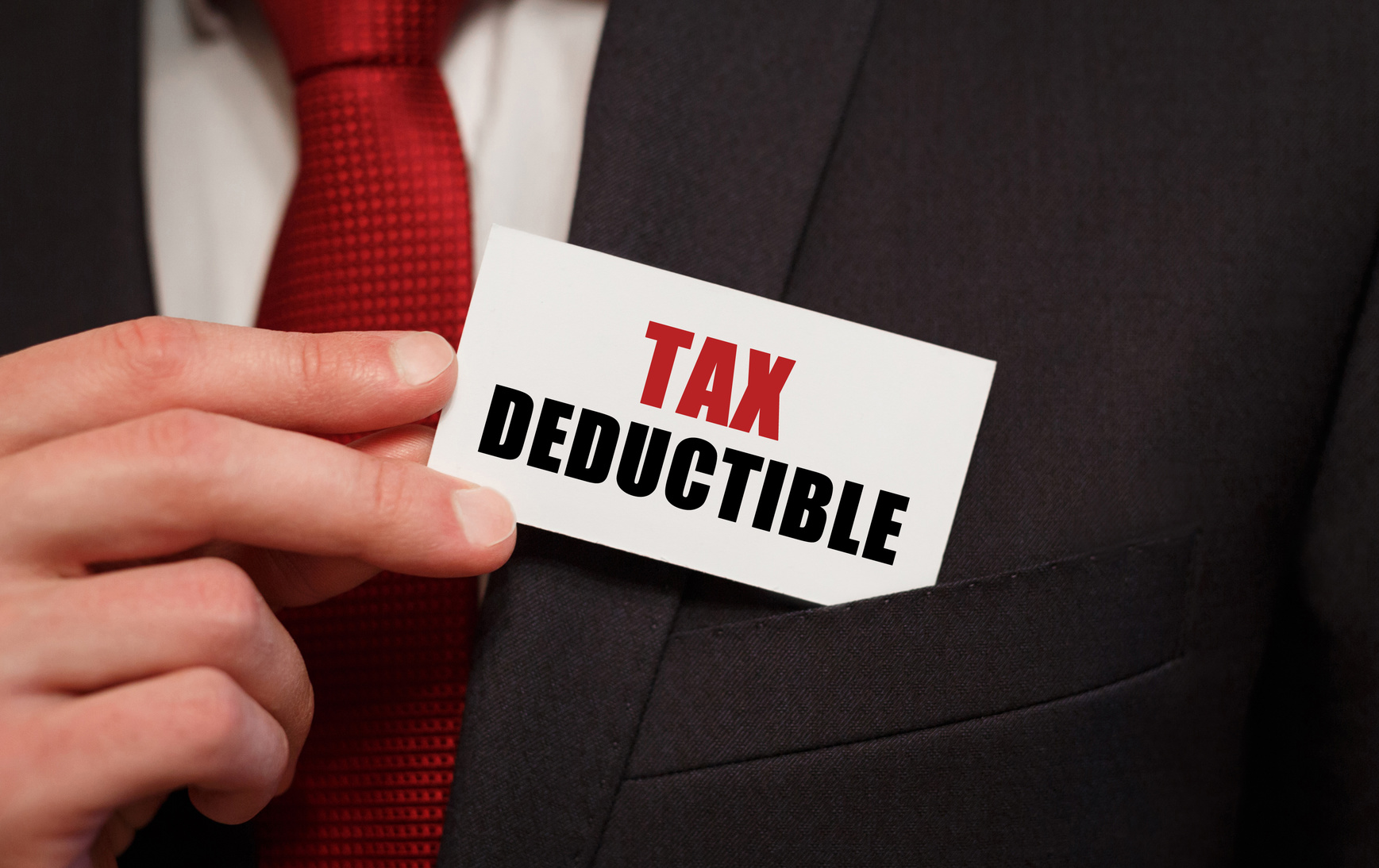 11 Business Deductions That Even The Smallest Businesses