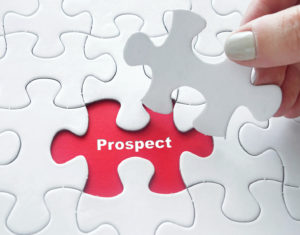 Sales Is Not a Numbers Game—It's a Prospecting Game