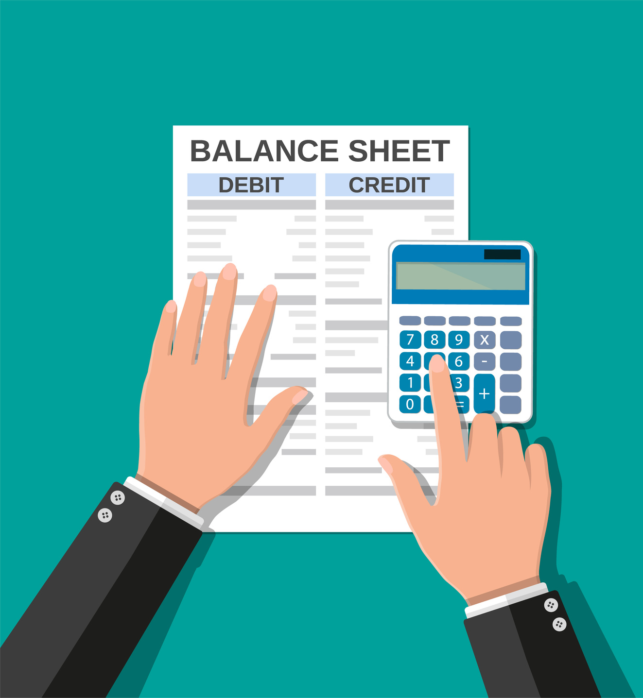 what is a balance sheet and how can it benefit your