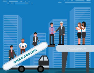 5 Steps to Successfully Onboarding New Employees