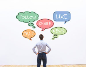 How Are Small Businesses Using Social Media?