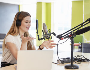 7 Reasons Why Your Business Needs a Podcast (It's Easier Than You Think!)