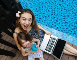 Home-Business Owners: Here's How to Maintain a Healthy Work-Life Balance